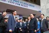 Thủ tướng lần thứ 3 kiểm tra công tác chuẩn bị Hội nghị Thượng đỉnh Mỹ -Triều Tiên