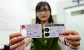 Bộ Công an công bố hợp nhất về Thẻ căn cước công dân