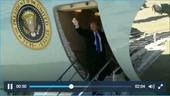 Tổng thống Mỹ Donald Trump lên đường tới dự Hội nghị thượng đỉnh Mỹ - Triều