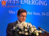 Khai mạc Hội thảo ARF về vận dụng Công ước của LHQ về Luật biển