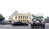 Nâng cao trách nhiệm, tinh thần mến khách của người dân Thủ đô