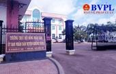 VKS kiến nghị Chủ tịch UBND huyện chỉ đạo phòng, chống tội phạm xâm hại tình dục trẻ em