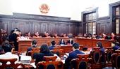 Một số tình tiết định tội và định khung hình phạt về tội mua bán người