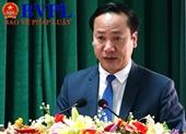 Vi phạm Luật khiếu nại, Chủ tịch huyện Quảng Trạch bị kiểm điểm