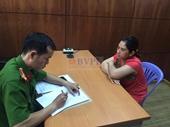 Hai vợ chồng chủ tiệm vàng bị truy sát bằng kiếm nhật ở trung tâm TP Hồ Chí Minh