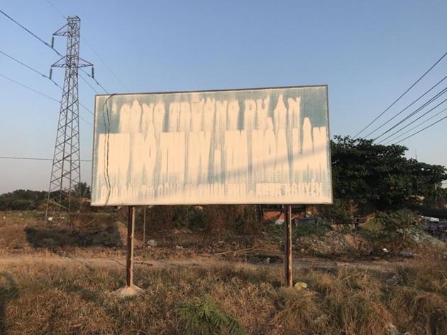 Nhiều sai phạm trong bán đấu giá tài sản khu dân cư Hòa Lân