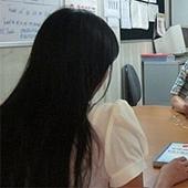 Sốc nặng sau khi đọc tin nhắn thầy giáo gạ tình nữ sinh ở Thái Bình