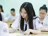 Sửa đổi, bổ sung quy định về xác định chỉ tiêu tuyển sinh năm 2019