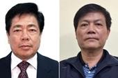 Bộ Công an đề nghị truy tố 4 cựu sếp lớn Vinashin