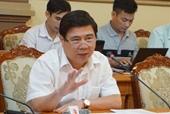 TP Hồ Chí Minh đang thiếu hàng loạt nhân sự cán bộ chủ chốt
