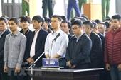 Xét xử phúc thẩm vụ án đánh bạc nghìn tỷ tại Phú Thọ