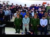 Diễn biến mới tại phiên tòa phúc thẩm xét xử vụ đánh bạc nghìn tỷ tại Phú Thọ