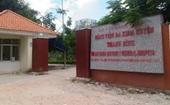 VKS thông tin về vụ sản phụ bị tấn công tình dục trong nhà vệ sinh bệnh viện