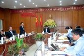 Tập đoàn T T Group và đối tác Mỹ dự kiến đầu tư Dự án khí hóa lỏng gần 6 tỷ USD tại Bà Rịa – Vũng Tàu