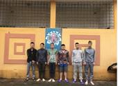 Danh tính nhóm đối tượng giao cấu với bé gái 14 tuổi ở Hà Nội