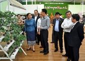 Đoàn đại biểu cấp cao Quốc hội Lào tham vấn công tác giải quyết khiếu nại, tố cáo tại Lâm Đồng