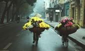 Thời tiết ngày quốc tế phụ nữ 8 3 Hà Nội mưa nhỏ và rét, TP HCM nắng 35 độ C