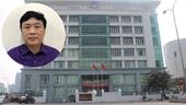 Khởi tố, bắt tạm giam nguyên Phó Cục trưởng Cục đường thủy nội địa Việt Nam