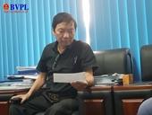 Vụ cướp hồ sơ dự thầu ở Quảng Bình Nhiều tình tiết bí ẩn , khuất tất