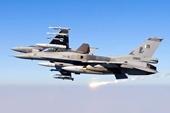Vì sao Pakistan không tiếp tục sử dụng F-16 không kích Ấn Độ