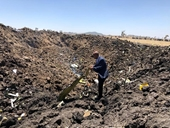 Máy bay Boeing 737 rơi, 157 người thiệt mạng