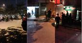 Giành lãnh địa bảo kê, giang hồ nổ súng thị uy giữa Thủ đô
