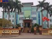 Vụ hồ sơ dự thầu bị cướp ở Quảng Bình Bí thư Tỉnh ủy chỉ đạo kiểm tra, xác minh làm rõ