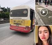 Kiến nghị khởi tố nhà xe buýt dù đánh dập mũi nữ hành khách