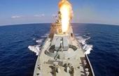 Nga bắt đầu phóng thử tên lửa ác mộng với mọi tàu chiến trên thế giới