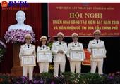 VKSND tỉnh Lâm Đồng tiên phong trong thực hiện chức năng kiến nghị