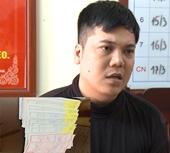 Tạm giam Giám đốc công ty ma ở xứ Thanh
