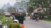 Vụ nổ mìn mưu sát người tình kém 18 tuổi ở Phú Thọ Đối tượng từng ném mìn nhà bố vợ cũ