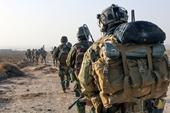 Iraq quyết tâm đuổi khéo quân đội Mỹ ra khỏi lãnh thổ