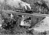 17 200 tỷ đồng khôi phục tuyến đường sắt leo núi Tháp Chàm – Đà Lạt