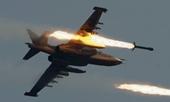 Nga bất ngờ dội lửa dập tắt âm mưu đánh lén căn cứ Hmeymim của quân khủng bố