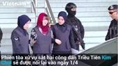 Phiên tòa bất công đối với bị cáo Đoàn Thị Hương
