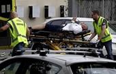 Ngày thứ Sáu đẫm máu ở New Zealand 49 người chết do xả súng