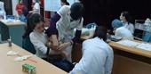 PHẪN NỘ Nghi án thực phẩm bẩn tuồn vào trường mầm non ở Bắc Ninh 57 trẻ dương tính với sán lợn