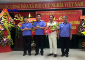 Bổ nhiệm Phó Viện trưởng VKSND cấp cao tại Đà Nẵng