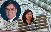 Choáng váng với những túi quà tiền tỷ Oceanbank chi cho lãnh đạo PVEP