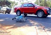 Nữ sinh lớp 7 bị ô tô khách tông chết trước cổng trường