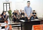 Xét xử nam sinh giết người tình tại khu cao cấp ở Hà Nội