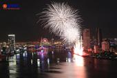 Lễ hội pháo hoa Quốc tế Đà Nẵng sẽ diễn ra từ 1 6 đến 6 7 2019