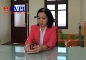 Mẹ nữ sinh bị sát hại ở Điện Biên Nếu Thu có tính người con tôi đã được sống