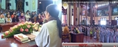 Điều gì đang xảy ra sau cánh cổng chùa Ba Vàng