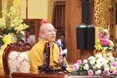 NÓNG GHPGVN tỉnh Quảng Ninh tiết lộ nhiều thông tin gây sốc từ chùa Ba Vàng