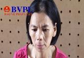 Vụ nữ sinh bị sát hại ở Điện Biên Hé lộ vai trò của vợ Bùi Văn Công