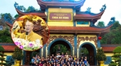 Vụ gọi vong thu tiền ở chùa Ba Vàng có dấu hiệu hình sự