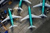 Hãng hàng không đầu tiên hủy đơn hàng mua Boeing 737 MAX