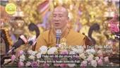 Trụ trì chùa Ba Vàng  Vong linh, báo oán là có thật